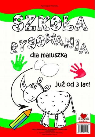 Szkoła rysowania dla maluszka (1)