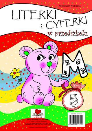 Literki i cyferki w przedszkolu (1)