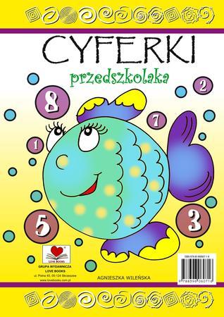 Cyferki przedszkolaka (1)