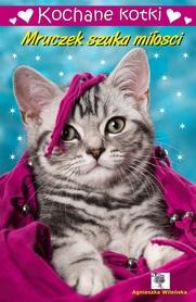 Kochane kotki. Mruczek szuka miłości