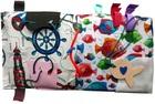 Plum Plum Wodny Świat  Książeczka sensoryczno-manipulacyjna (2)