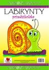 Labirynty przedszkolaka (1)