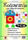 Kodowanie i inne zabawy bez komputera. 7-12 lat (1)