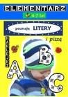 Elementarz 4-7 lat. Poznaję litery i piszę (1)